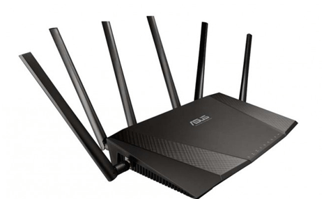 cel mai bun router wireless de tomate