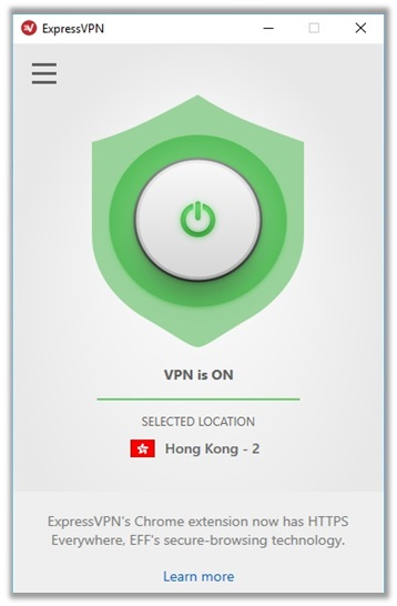 Slik aktiverer du obfuscation i ExpressVPN