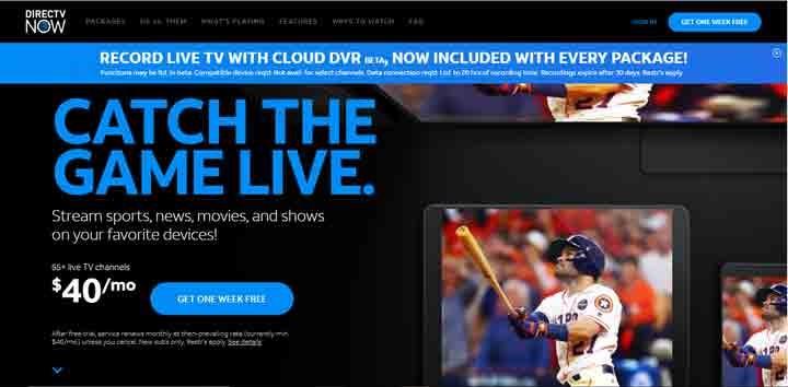 Cara Menonton Ufc Live Online